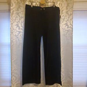 Juicy Couture Black Label Velour Mar Vista Pant